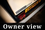 Citroen 2cv6 owner
