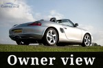 Porsche Boxster 986 owner view - carphile.co.uk