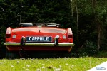 MG MGB sports car coming soon to carphile.co.uk