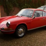 1969 Porsche 912 - for sale at Anglia Car Auctions