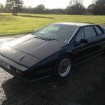 1984 Lotus Esprit Turbo - for sale at Anglia Car Auctions
