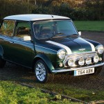 1999 Rover Mini Cooper- for sale at Anglia Car Auctions