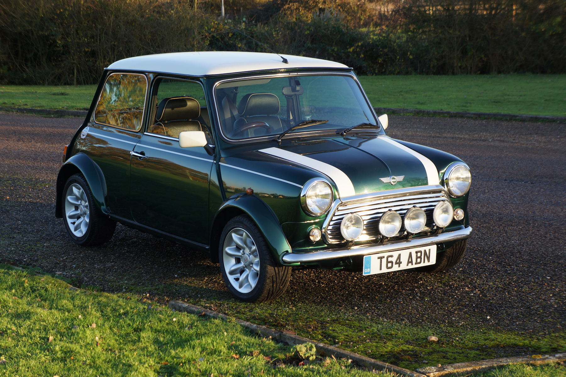 Anglia car auctions - classics for sale to suit every budget and ...