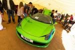 Castle Hill Car Festival 2014