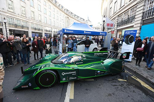 Regent Street Motor Show set to delight the crowds once more in ...