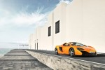 McLaren 650S Launch video
