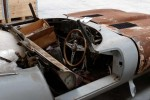 Classic Motor cars restore early E-Type