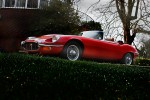 Jaguar E-Type series 3 Roadster