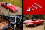 Jaguar E-Type series 3 gallery