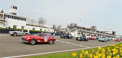 Goodwood 72nd Members meeting