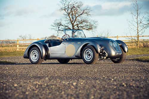 Silverstone Auctions summer sales