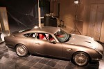 David Brown Automotive unveil Speedback