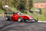 Shelsley Walsh hill climb