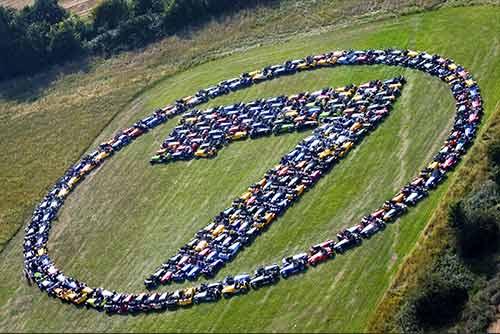 Lotus seven owners club international meeting 2014