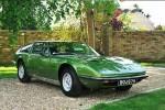 Maserati Indy for sale at H&H Rockingham Castle sale June 21st 2014 - carphile