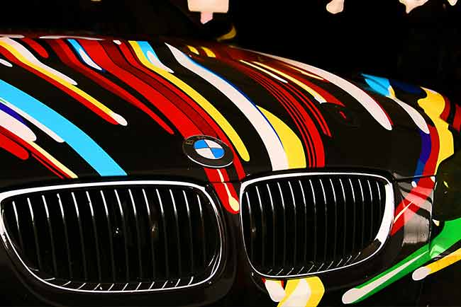 BMW, Together With Audi And Mercedes Are One Of The Big Three German Car  Manufacturers And One Of The Most Famous Brands In The World.