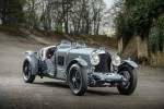 Bentley cars - old no. 1