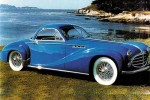 Delahaye 235MS Coupe - salon prive 2014