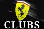Ferrari car Clubs UK and Worldwide