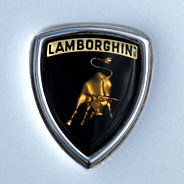 Lamborghini-badge - the lamborghini story carphile