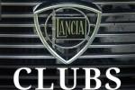 Lancia car clubs UK and worldwide