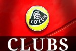 Lotus car clubs UK and worldwide