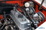 MG MGB photo gallery engine