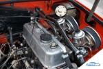MG MGB photo gallery engine