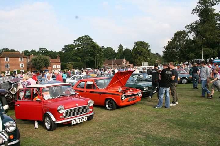 Classics on the common 2014