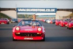 Ferrari racing days 2014