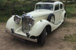 1937 Jaguar SS 2.5 litre saloon for sale at Anglia car auctions