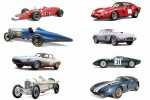 classic car of the year 2014