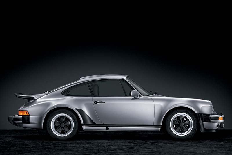 Classic Porsche Market 2014 Carphile