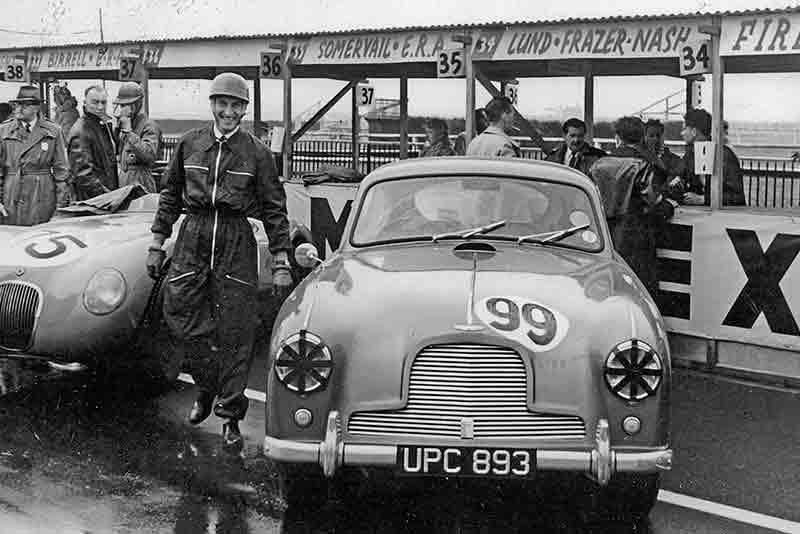 Rare Aston Martin for Sale - carphile
