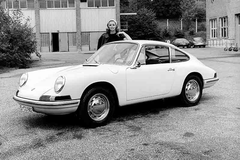 Early_911:  The classic porsche market 2014 - carphile