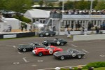 Goodwood revival 2015 - find out more at carphile.co.uk