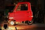 Peel P50 Bubble car - carphile.co.uk