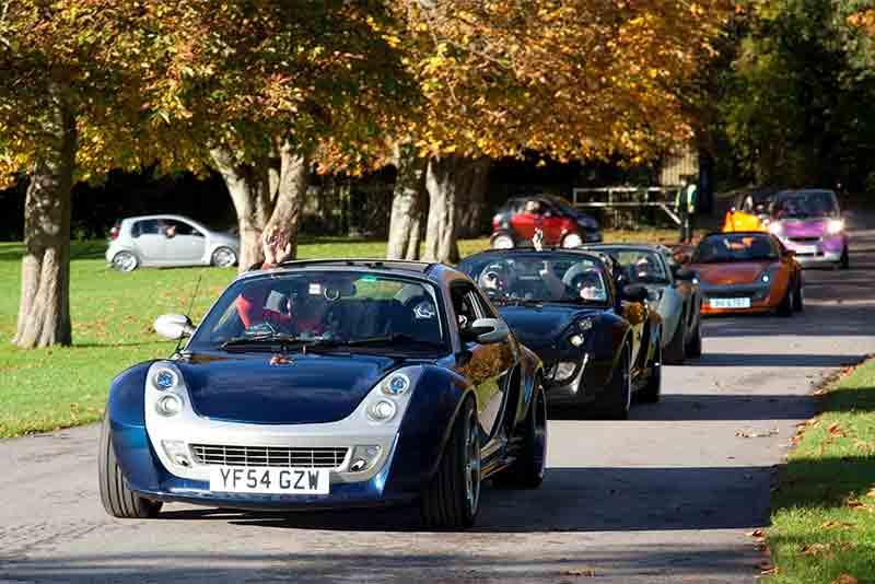 Simply Smart 2014 - Carphile.co.uk