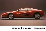 Classic ferrari market blog - carphile.co.uk