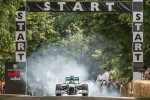 Lewis Hamilton - Goodwood Festival of Speed 2015 - carphile.co.uk