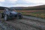 Ariel Nomad video test footage - carphile.co.uk