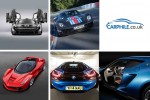 most exciting hybrid car 2014 - carphile.co.uk