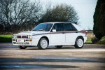 Ultra low mileage 1992 Lancia Delta Integrale for sale at Race Retro 2015 - carphile.co.uk