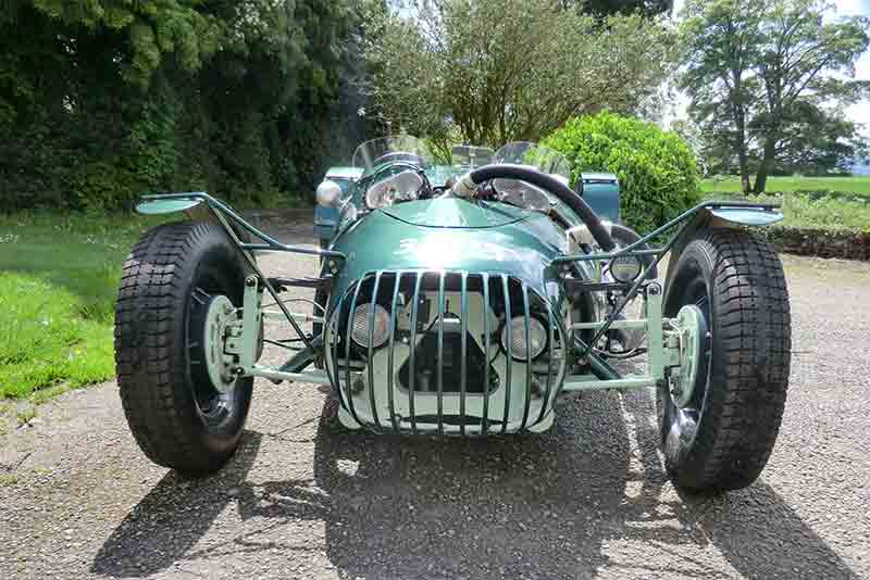 Lister number one for sale - carphile.co.uk
