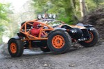 Ariel launch nomad all-terrain sports car - carphile.co.uk
