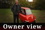 Peel P50 owner story - carphile.co.uk