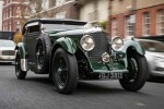 Bentley Blue Train to make 2015 Retromobile debut - carphile.co.uk