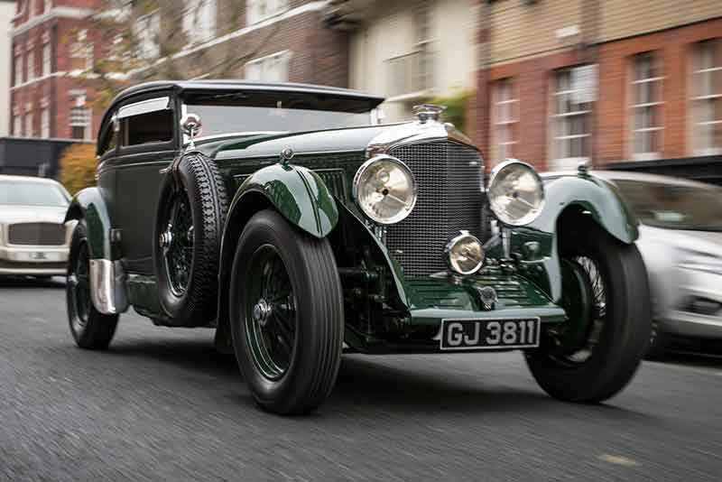 bentley blue train history bentley motors history carphile