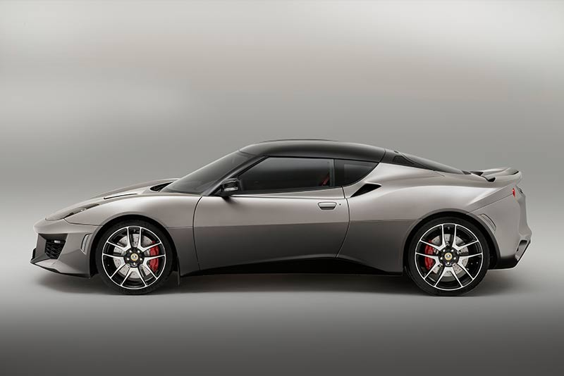 Lotus_Evora_side