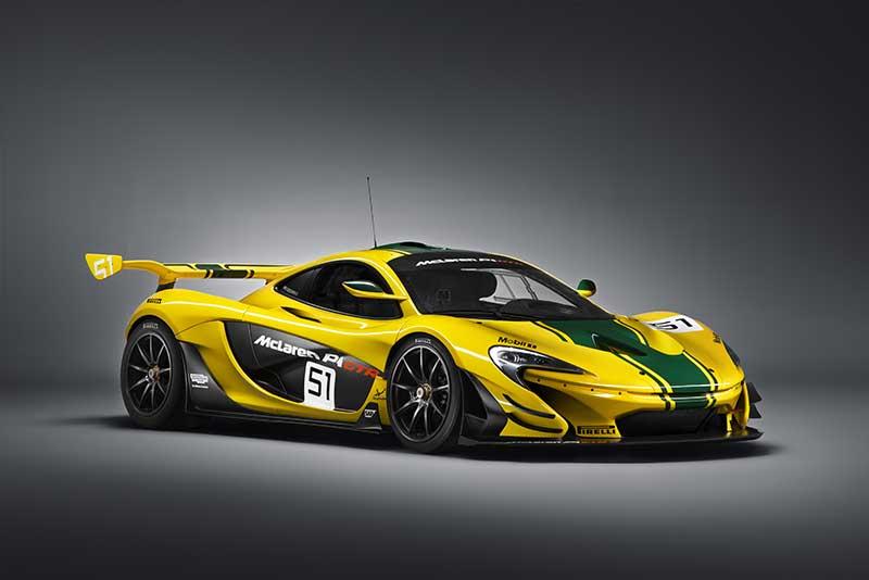 Mclaren Automotive History Mclaren Sports Cars Carphile